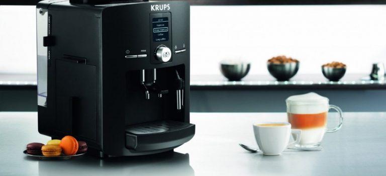 Comment choisir sa cafetière Krups?