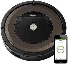 Découvrir l'aspirateur robot Roomba